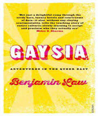 RHI Gaysia: Adventures In The Queer East