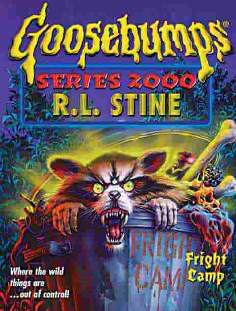 Gb Series 2000 08 Fright Camp English