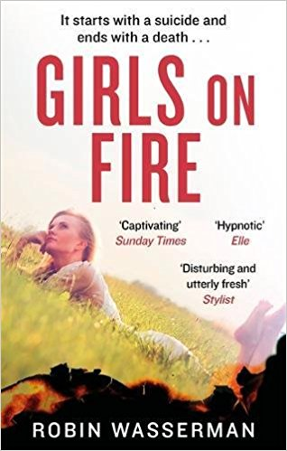 Girls on Fire   -  Paperback