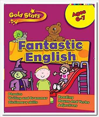 Goldstars English 6 7 Gold Stars Workbook Packs