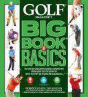 GOLF Big Book Of Basics