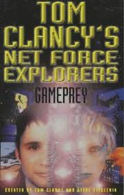 Gameprey (Tom Clancy's Net Force Explorers)
