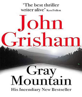 Gray Mountain - (PB)
