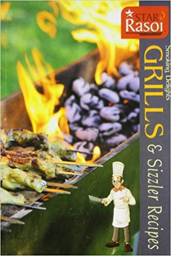 Grills & Sizzler Recipes