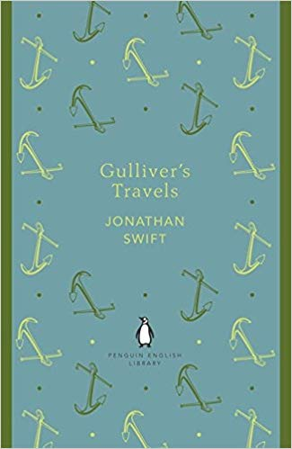 Gullivers TravelsPenguin English Library