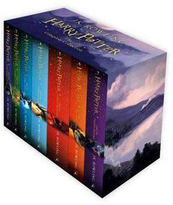 Harry PotterBoxed Set BOX