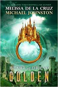 Heart of Dread 3. Golden -