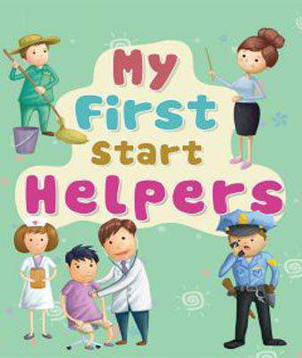 My First Start Helpers