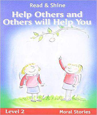 Helping Others and Others Will Help You (Level 2)
