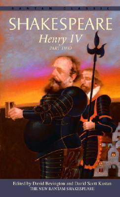 Henry Iv Part Two -