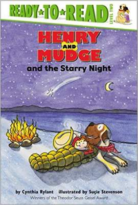 Henry and Mudge and the Starry Night Henry & Mudge Books