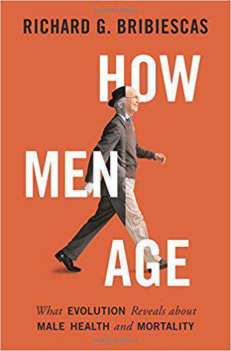 How Men Age What Evolution Reveals about Male Health and Mortality