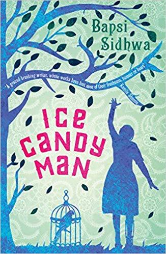 IceCandy Man