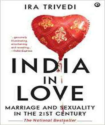 INDIA IN LOVE