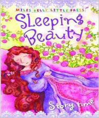 Sleeping Beauty (Little Press Story Time)