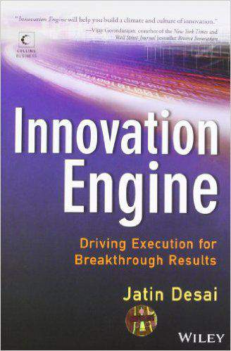 Innovation Engine:Driving Execution for Breakthrough Results