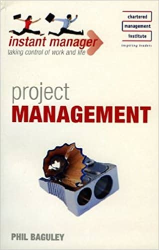Instant Manager: Project Management (IMC)