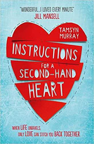 Instructions for a Second hand Heart