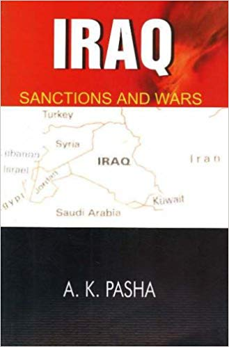 Iraq : Sanctions and wars