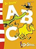 Dr. Seuss's Abc: Blue Back Book (dr Seuss - Blue Back Book) (dr. Seuss: Blue Back Books)