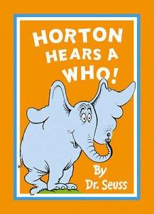 Xhorton Hears A Who Pb