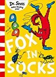 Fox In Socks [paperback] [aug 24, 2016] Dr. Seuss