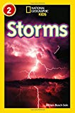 Nat Geo Reader - Storms