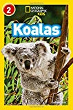 Nat Geo Reader - Koalas