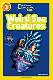 Nat Geo Reader - Sea Creatures