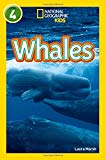 Nat Geo Reader - Whales