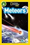 Nat Geo Reader - Meteors