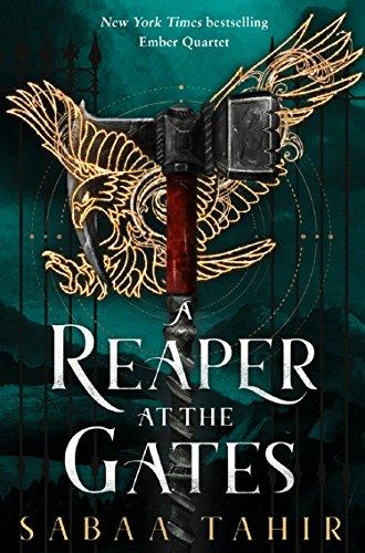 A Reaper At The Gates - Ember Quartet (3)