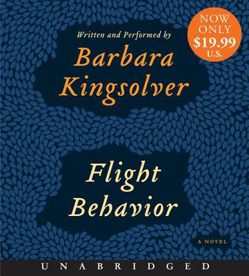 Flight Behavior Low Price CD