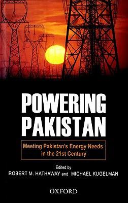 Powering Pakistan