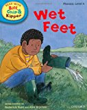 Oxford Reading Tree Read With Biff, Chip, And Kipper: Phonics: Level 4: Wet Feet