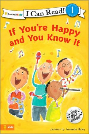 If You're Happy And You Know It (i Can Read! / Song Series)