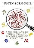 Tic Tac Teddy Bears Teardrop Tattoos