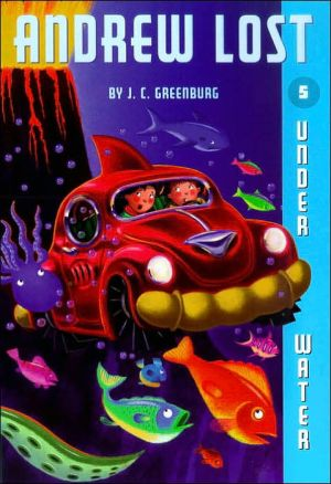 Under Water (andrew Lost #5)