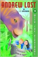With The Dinosaurs (andrew Lost #11)