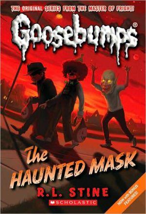 The Haunted Mask (goosebumps Series)