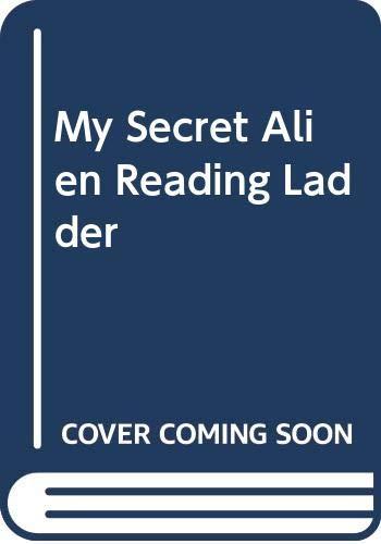 My Secret Alien Reading Ladder