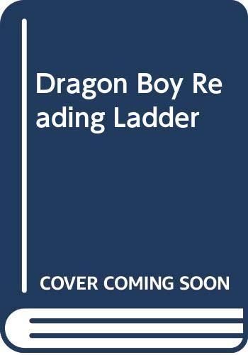 Dragon Boy Reading Ladder