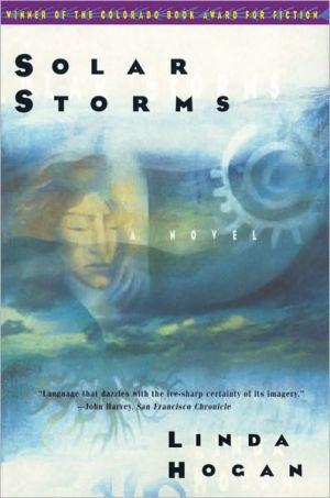 Solar Storms: A Novel