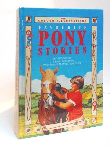 Favourite Pony Stories