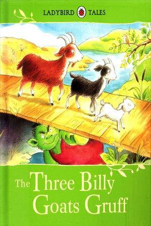 Ladybird Tales: The Three Billy Goats Gruff
