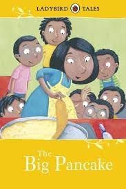 Ladybird Tales: The Big Pancake