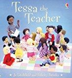 Tessa The Teacher
