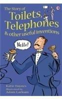 Story Of Toilets Telephones (young Reading Level 1)