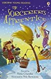 Sorcerers Apprentice (young Reading Level 1) [paperback] [jan 01, 2010] Nill