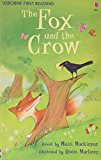 Fox The Crow (first Reading Level 1) [paperback] [jan 01, 2010] Nill